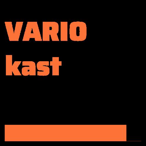 Variokast logo