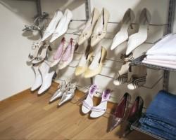 Elfa schoenenrek
