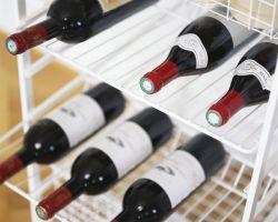 Elfa wijnrek